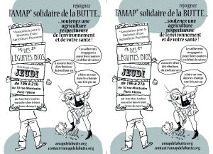 tract AMAP